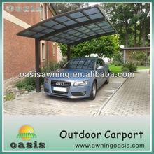 5.5m*3m*3m,bicycle car port rain shelter garden shelter outdoor rain car shelter