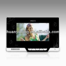 hot sale video door phone indoor phone with photographed function