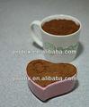 bajo contenido de grasa de cacao natural en polvo precio
