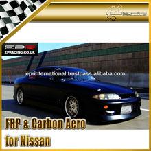 For Nissan Skyline R33 GTST BN Sport Style Front Bumper Body Kit