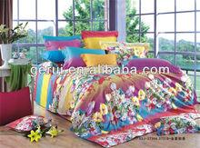 100% cotton bedding fabric