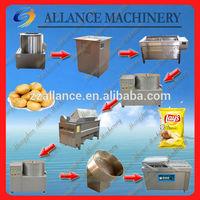 38 complex lays potato chips production line