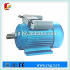 0.37 KW 0.5 HP Single Phase Electric Motor 240V 1400 RPM .37KW/1/2HP 370 Watt