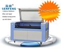 Co2 acryl lasergravurmaschine preis, 1300mm*900mm mit ce, hersteller
