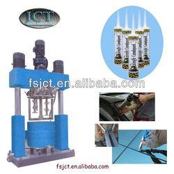 Vacuum asphalt mixing machine for chemical industry