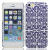 Custom mobile phone cover for iphone 5 case