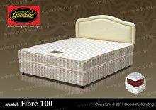 Fibre 100 Coconut Fibre Mattress
