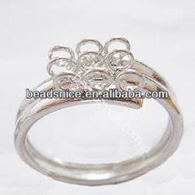 beadsnice 2520 fashion jewelryfashion jewelry big rings high quality o ring
