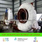 High efficiency water turbine generator for sale