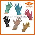 De consumibles médicos de guantes de vinilo con aql1.5- 4.0 iso, ce, la fda