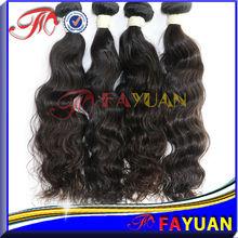 Newest Steam Processed AAAAA Grade KBL Cheap Remy Peruvian Hair Weaving