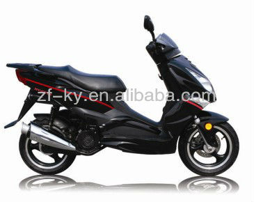 ZF-KYMCO 150CC GAS SCOOTER/EEC SCOOTER