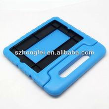 2013 popular carry case for ipad mini EVA case with handle for ipad mini
