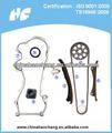 cadena de distribución del kit de piezas de motor del coche