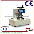 Tela tela de presión penetración de agua de la máquina de prueba