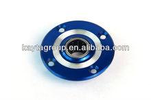 Customized aluminum bearing anodized, ball bearings