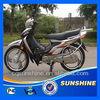 Chongqing Cheap 110CC Lifan Engine Motorcycle (SX110-2C)