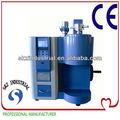 Lcd plástico de fluidez rate tester plástico máquina de fusão