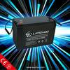Sealed battery 12v 80ah battery solar