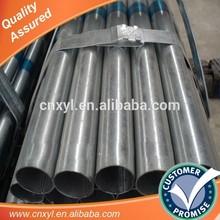 steel tube for oil industry