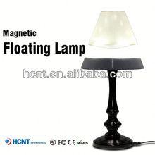 Hot sale ! Magnetic decoration lamp ,handmade home decor ideas