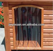 Outback Dog House Door / Flexible dog house / Dog house for sale
