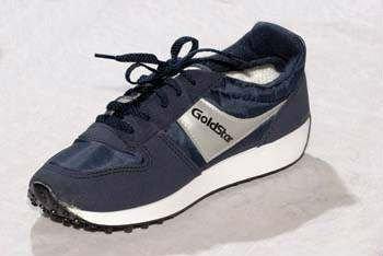 GoldStar Shoes