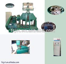 spin cast silicon rubber Making Machine