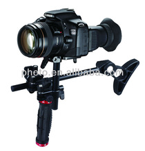 LW-HSR02 DSLR/VCR camera shoulder support mount rig for stabilizer