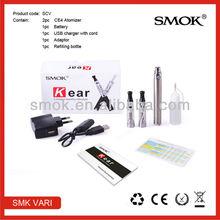 2014 hot sale vaporizer starter kit, ego ce4 kit