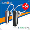 Comfortable and low radiation bluetooth mobile headset with wireless stereo bluetooth headset
