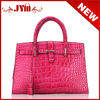 2014 Hot European style genuine leather crocodile ladies bag