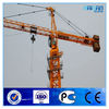 10t high top tower crane for sale