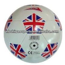 Quality Leather PU Soccer Ball Soccer Ball/ Football/ Match Ball