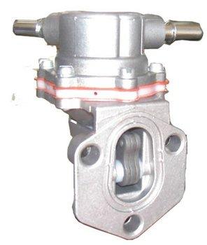 Fuel Pump Jcb