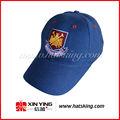 nuovo ny personalizzati baseball cappello berretti di cotone spazzolato