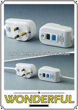 E30PW BS plug, RCD plug