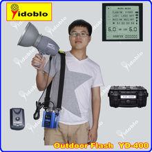Yidoblo Outdoor Flash ,Camera Flash Light,Studio led studio panel lights