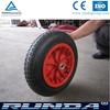 wheelbarrow wheels and hand cart wheels 3.25-8