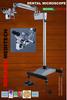 Dental Microscope Medical Equipments / Dental Surgery Microscope / Dental Operating Microscope