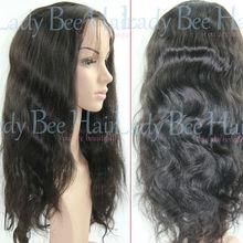 Full Lace Wigs - Virgin Hair