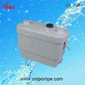 Hmac- 400b de drenaje de aguas residuales y de elevación macerador bomba, mejor sanivort de la bomba