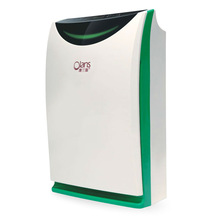 New Promotion Small-Sized Negative Ion Generator Home Air Purifier with Activated Carbon Filter