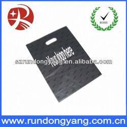 professional manufacture plastic carrier bag