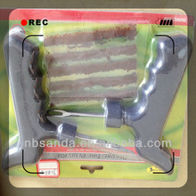 2013 Best Selling Tire Plug Kit Puncture Repair Kit