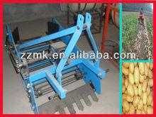 New style!!! Big or small type of sweet potato harvesting machine