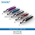 Bottom Coil Tank pyrex glass aro tank bcc electronic cigarette