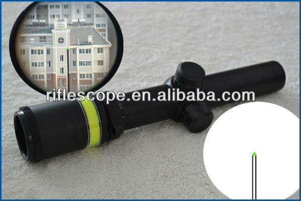 3-9X40 Fiber Riflescopes Hunting