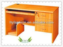 wood table/standard teachers table