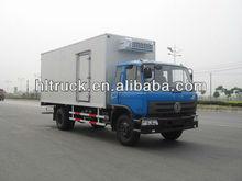 10T Refrigerated Cargo Van
